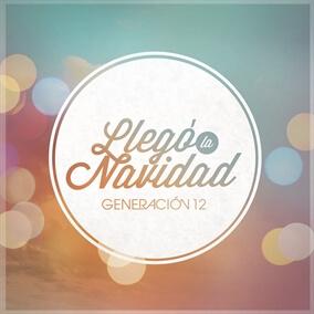 Celebramos By Generación 12