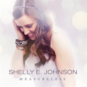 Jesus the Anthem By Shelly E. Johnson