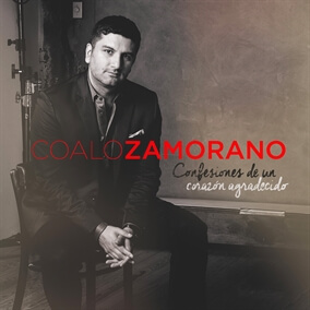 Cambia el Mundo (Change the World) By Coalo Zamorano