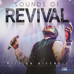 Jesus Is Here By William McDowell