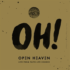 I Stand Amazed By Open Heaven