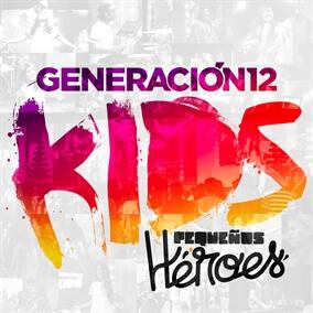 Esto Es Una Fiesta Por Generación 12 Kids