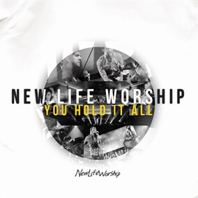 Be Thou Exalted By New Life Worship