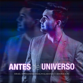 Antes del Universo By Israel Hernandez Vidal