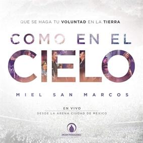 Rey Vencedor/ Fiesta/ Viene Ya (En Vivo) Por Miel San Marcos