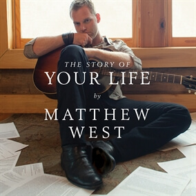 My Own Little World By Matthew West