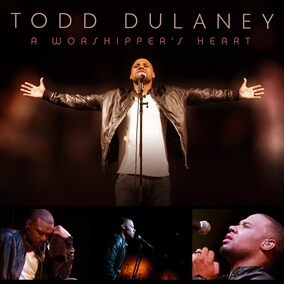 You Are Everything By Todd Dulaney