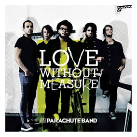 Anthem Of My Heart de Parachute Band
