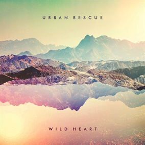 Open Hands By Urban Rescue