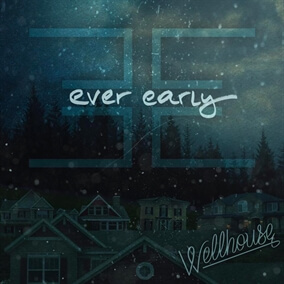 Anxious For Nothing By Wellhouse