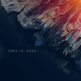 Eres Tú Jesús (Feat. David Reyes) By Aliento