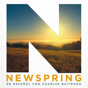 La Gloria Sea a Ti (feat. Charlee Buitrago) Par NewSpring Worship