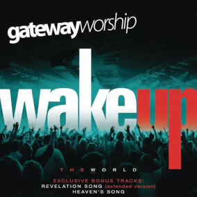 Alabaster Jar By Gateway Worship
