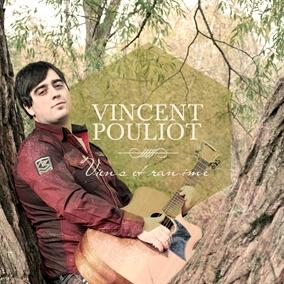 Crée en moi By Vincent Pouliot