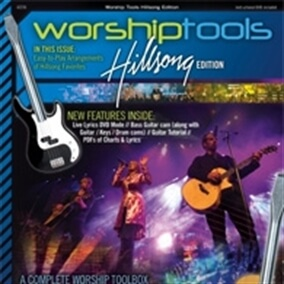 Across The Earth By Integrity Worship Tools