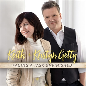 The Lord Is My Salvation By Keith and Kristyn Getty