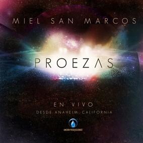 Amamos Tu Presencia By Miel San Marcos