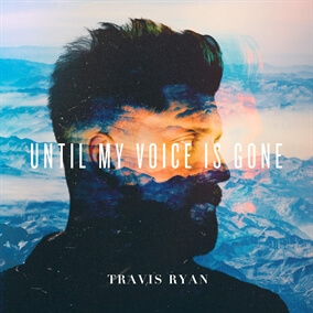 You Never Give Up On Me de Travis Ryan