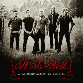 Amazed de Kutless