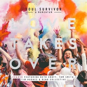 Boldly I Approach (The Art of Celebration) By Soul Survivor