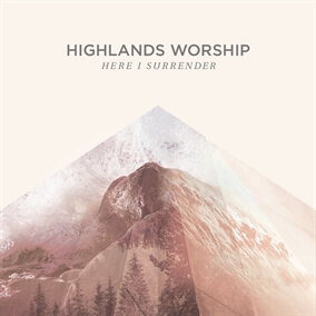 Alive In Me de Highlands Worship
