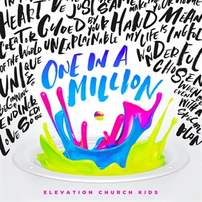 One in a Million By Elevation Church Kids