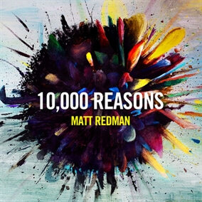 10,000 Reasons Por Matt Redman
