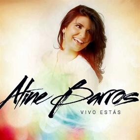 10.000 Razones Par Aline Barros