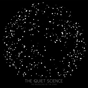 Heights of Heaven Por The Quiet Science