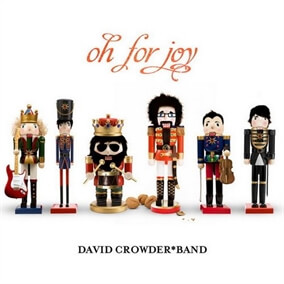 Angels We Have Heard On High By David Crowder Band