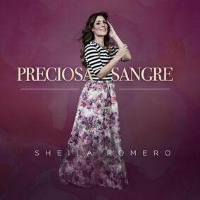 Mi Salvación By Sheila Romero