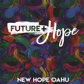As I Am de New Hope Oahu