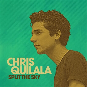 Because of Your Love By Chris Quilala