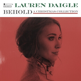 Christmas Time Is Here By Lauren Daigle