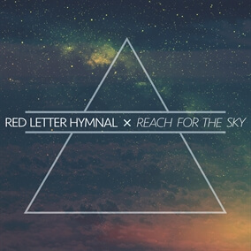 My Soul Longs for You Por Red Letter Hymnal