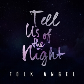 Angels We Have Heard On High By Folk Angel