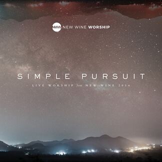 Simple Pursuit (Live from New Wine 2016)
