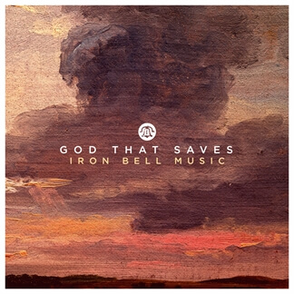 God That Saves - Single