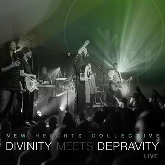 Divinity Meets Depravity