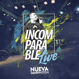 Incomparable Live