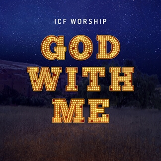 God With Me (Emmanuel) - Single