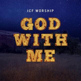 God With Me (Emmanuel) - Single