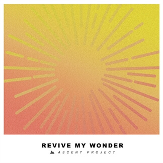 Revive My Wonder