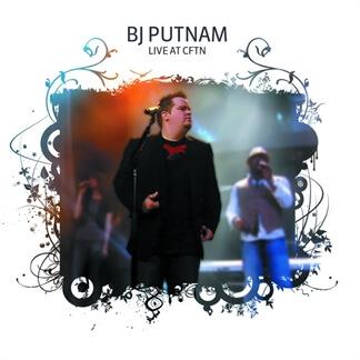 BJ Putnam Live At CFTN