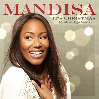 It's Christmas (Christmas Angel Edition)