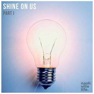Shine on Us, Pt. 1