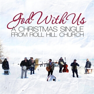 God With Us Single