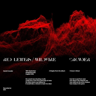 Red Letters / Wildfire
