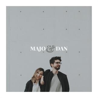 Majo y Dan