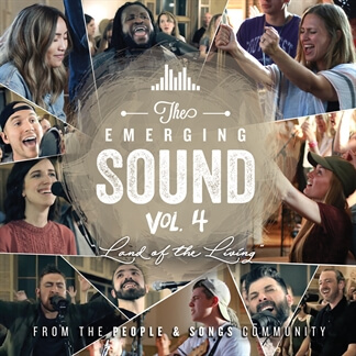 The Emerging Sound, Vol. 4